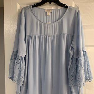 Tops - Ann Taylor Loft blouse
